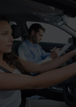 Intensive Driving Course Deal