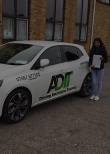 Manual & Auto Driving Lessons Prices
