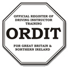 ORDIT Registered Driving Insructor Training